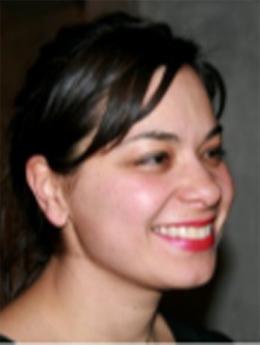 Ola Kononova